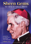 Sheen Gems The Best of Fulton J. Sheen DVD