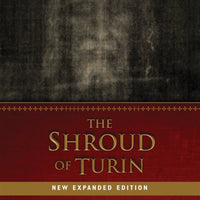 The Shroud of Turin (New Expanded Edition) DVD - Unique Catholic Gifts