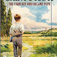 St. Pius X: The Farm by Who Became Pope by Walter Diethelm - Unique Catholic Gifts