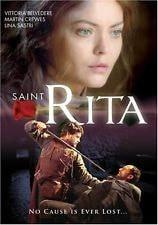 Saint Rita DVD, with Collectors booklet! - Unique Catholic Gifts