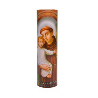 St. Anthony Candle (LED)