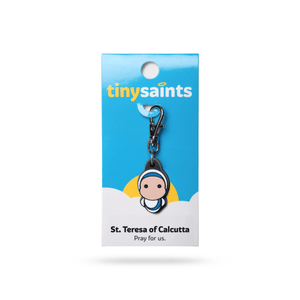 St. Teresa of Calcutta Tiny Saint - Unique Catholic Gifts