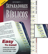 Separadores Biblicos - Unique Catholic Gifts