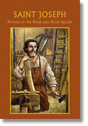 Aquinas Press® Prayer Book - St. Joseph, Patron Of The Home And Home Sellers