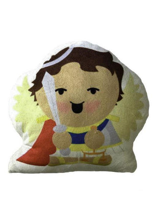 St Michael the Archangel Pillow