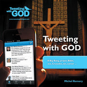 Tweeting with God #Big Bang, prayer, Bible, sex, Crusades, sin, career by  Fr. Michel Remery - Unique Catholic Gifts
