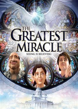 The Greatest Miracle: Angels are All Around Us DVD - Unique Catholic Gifts