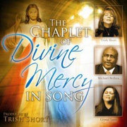 The Chaplet of Divine Mercy in Song, Second Edition (CD)