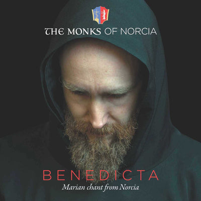 Benedicta: Marian Chant From Norcia by the Monks of Norcia - Unique Catholic Gifts