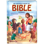 My Catholic Book of Bible Stories