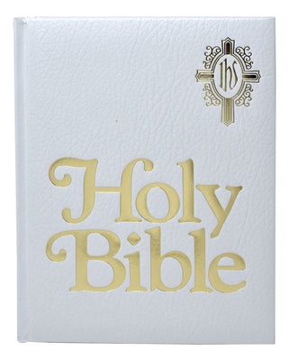 New American Bible (NAB) Catholic Family Edition