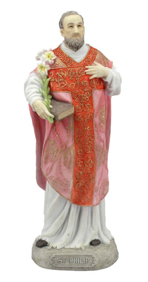 Saint Philip Statue (8 2/7