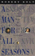 A Man for All Seasons by Robert Bolt - Unique Catholic Gifts
