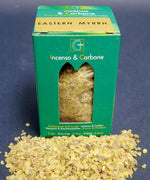 Italian Incense Eastern Myrrh