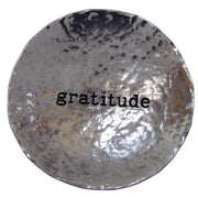 """Gratitude"" Trinket Dish - Unique Catholic Gifts"