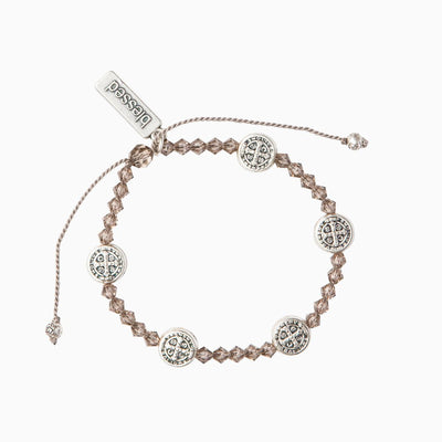 Light of Dawn Stellar Blessings Blessing Bracelet