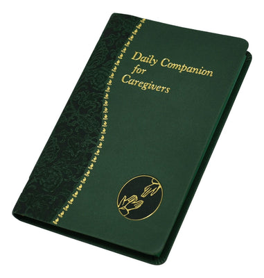 Daily Companion for Caregivers - Unique Catholic Gifts