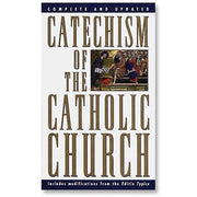 Catechism of the Catholic Church  Paperback Edition