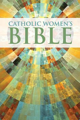 Catholic Women's Bible-Nabre (New American Bible Revised) - Unique Catholic Gifts