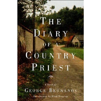 The Diary of a Country Priest - Unique Catholic Gifts