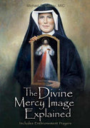 Divine Mercy Image Explained