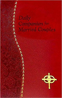 Daily Companion For Married Couples by Allan F Wright