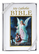 My Catholic Bible Guardian Angel - Unique Catholic Gifts