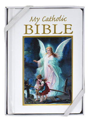 My Catholic Bible Guardian Angel