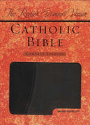 Catholic Bible-RSV-Compact Oxford (black and grey)