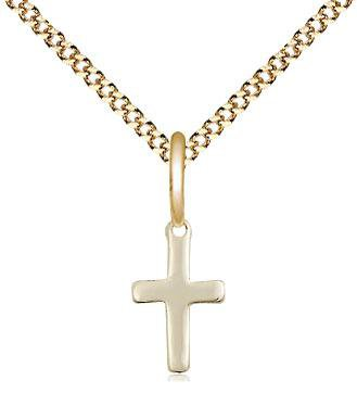 Gold Cross  (1/2