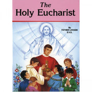 The Holy Eucharist - Unique Catholic Gifts