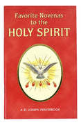 Favorite Novenas to the Holy Spirit - Unique Catholic Gifts
