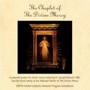 Chaplet Of The Divine Mercy CD - Unique Catholic Gifts