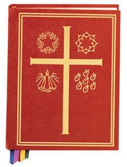 Lectionary (Sunday Mass) Leather Bound (pulpit)