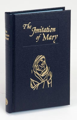 Imitation Of Mary (T. A. Kempis) - Unique Catholic Gifts