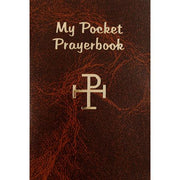 My Pocket Prayer Book - Flex Cover - Unique Catholic Gifts