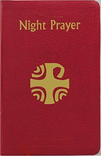 Night Prayer - Unique Catholic Gifts