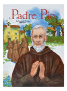 Padre Pio by Fr Jude Winkler - Unique Catholic Gifts