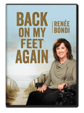 Back on my Feet Again by Renee Bondi