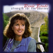 Strength for the Journey by Renée Bondi - Unique Catholic Gifts