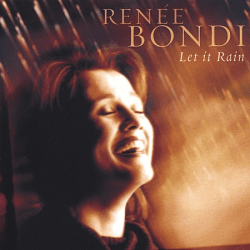 Let it Rain by Renee Bondi - Unique Catholic Gifts