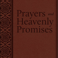 Prayers and Heavenly Promises Ultra Soft (Gift Edition) - Unique Catholic Gifts