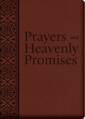 Prayers and Heavenly Promises Ultra Soft (Gift Edition)