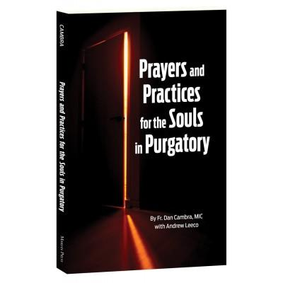 Prayers and Practices for the Souls in Purgatory - Unique Catholic Gifts