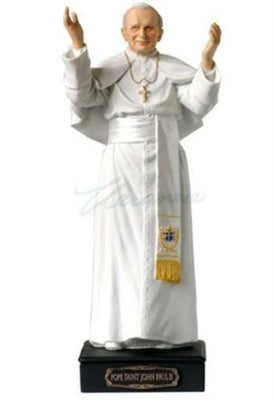 Pope Saint John Paul II Statue 11