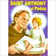 Saint Anthony of Padua Children's book