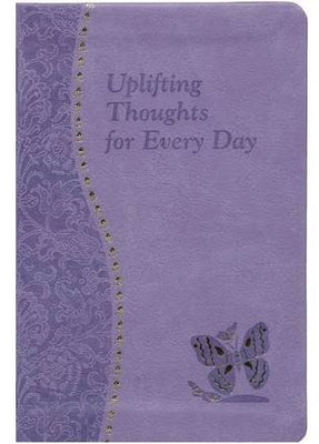 Uplifting Thoughts for Every Day . Minute meditations - Unique Catholic Gifts