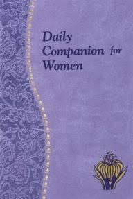 Daily Companion for Women - Unique Catholic Gifts