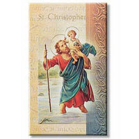 Biography of Saint Christopher - Unique Catholic Gifts