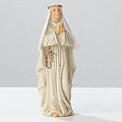St. Catherine of Siena Statue (3 1/2